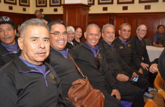 PARTICIPARÁN 186 ADULTOS MAYORES EN JUEGOS NACIONALES DEPORTIVOS Y CULTURALES