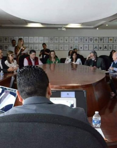 """Participa Guerrero en Foro de la Comisión de Educación y Cultural del Congreso del Estado en donde Historiadores y expertos en el tema debatieron sobre """"La Cuna de la Revolución en Chihuahua"""""""