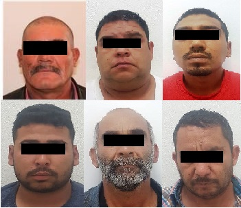 Liberan a ganadero secuestrado y capturan a sus secuestradores