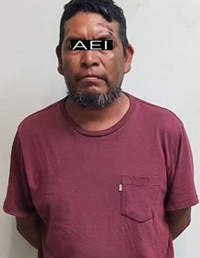 Juarez | Lo detienen por violar a su sobrino discapacitado