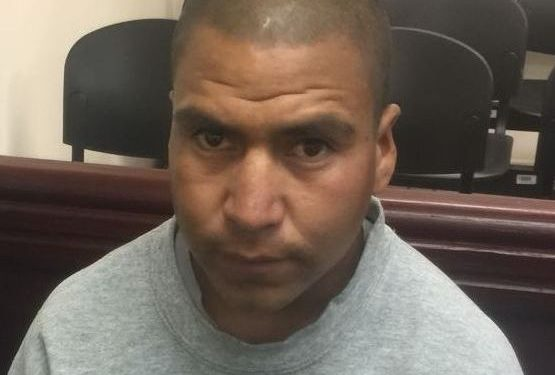 Guachochi | Sentencia de cuatro años de prisión a sujeto que cercenó la mano izquierda a un hombre