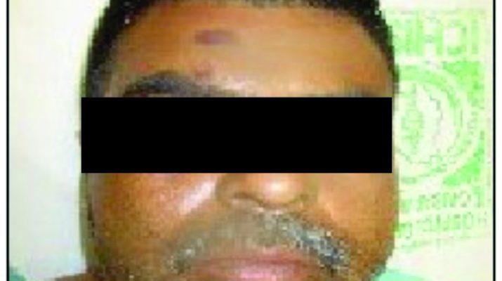 Juarez | Encuentra muerto al violador de las niñas Calindo
