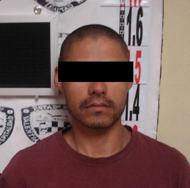 Chihuahua | Le dan prision preventiva por conducir con placas sobre puestas