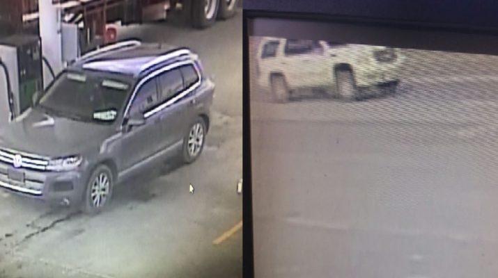 Chihuahua | Identifican vehículos de agresores de escoltas de Javier Corral