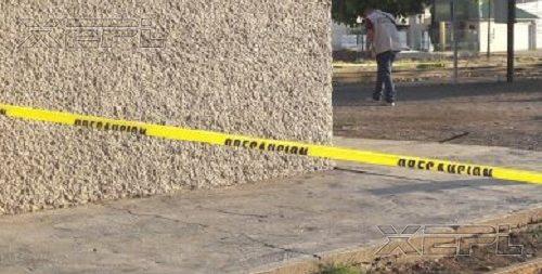 Cuauhtemoc | Localizan persona asesinada a golpes en el centro de la ciudad