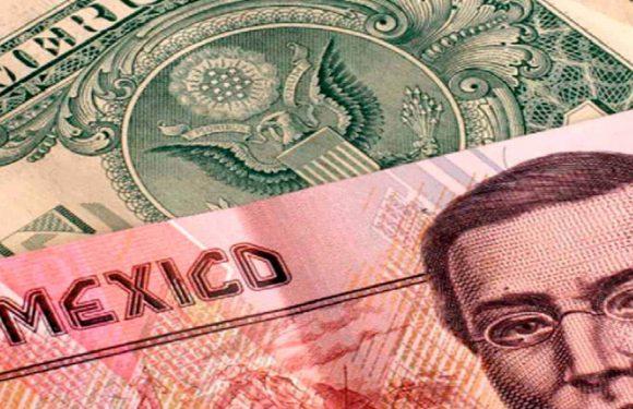 Economia | VARIABLES ECONÓMICAS INTERNACIONALES, DETRÁS DE LA DEPRECIACIÓN ACTUAL DEL PESO FRENTE AL DÓLAR