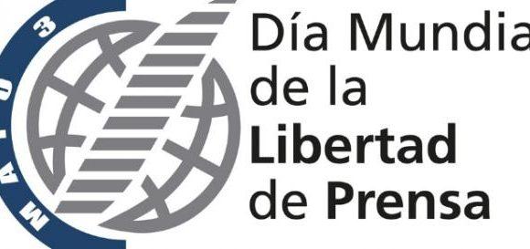 Jueves 3 de mayo Día Mundial de la Libertad de Prensa 2018