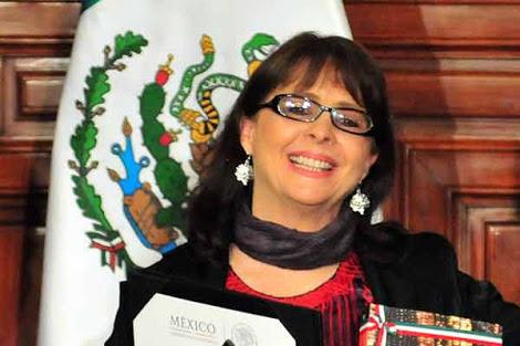 Elena Álvarez-Buylla buscará reestructurar el Conacyt