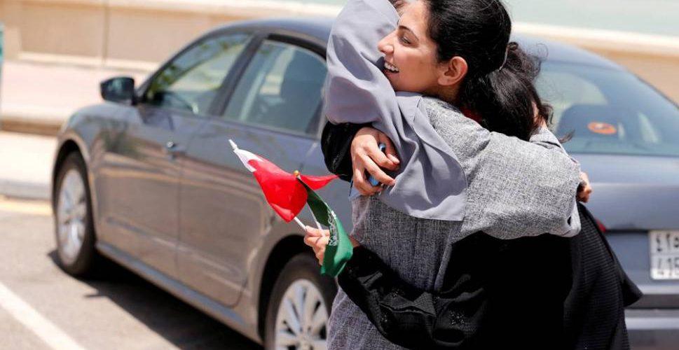TERMINA LA PROHIBICIÓN: Las Mujeres Ya pueden conducir en Arabia Saudita.