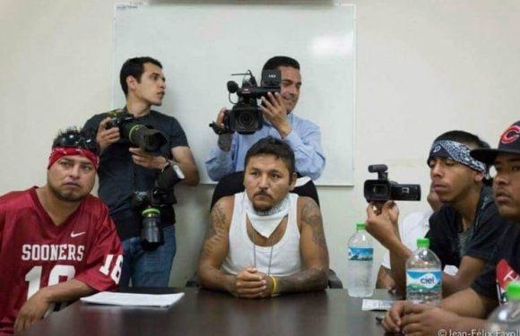 Cuestionan por su aspecto a Diputado electo por MORENA en San Luis Potosi