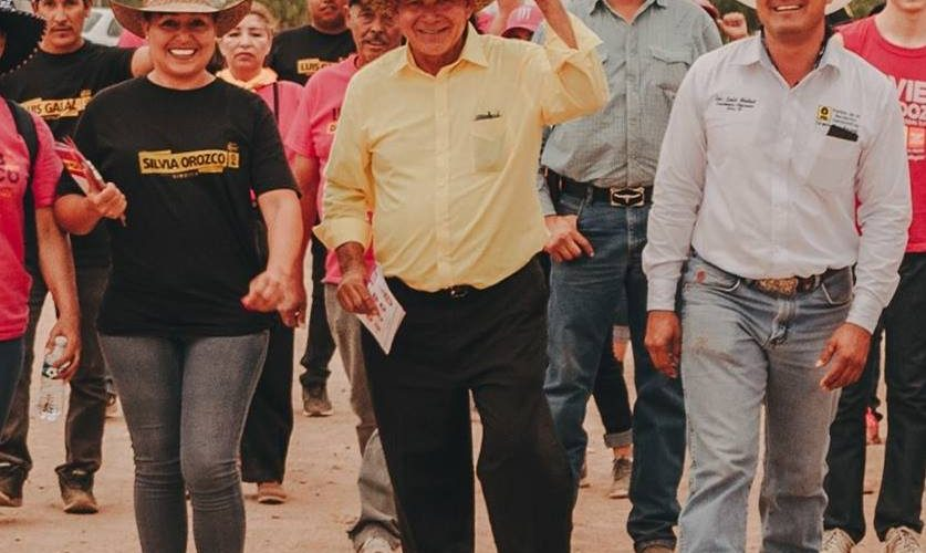 HECTOR MARIO GALAZ: virtual ganador de la presidencia municipal de Nuevo Casas Grandes