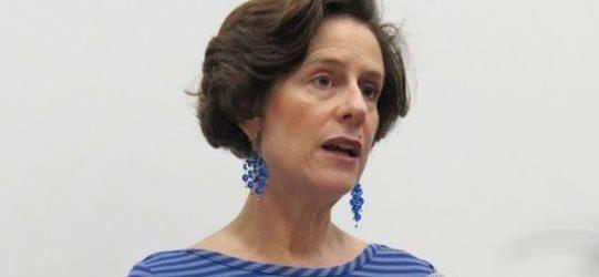 Denise Dresser comparte información falsa de Bejarano y la tunden las redes.