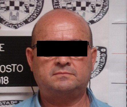 Dictan auto de vinculación a proceso contra ex Secretario de Obras Públicas de Cesar Duarte