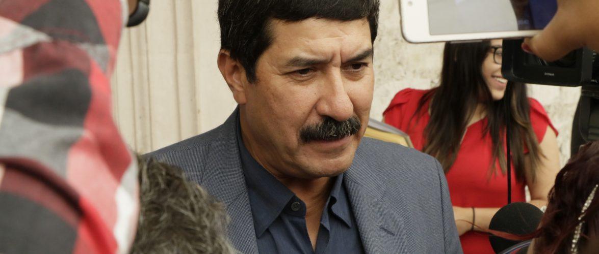 MI GOBIERNO, EL QUE MÁS CUMPLE CON LA   ATENCIÓN A VÍCTIMAS DEL DELITO: JAVIER CORRAL