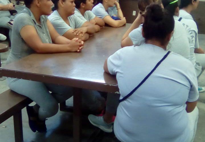 Chihuahua | Inician en Cereso femenil talleres de diversidad sexual e inclusión