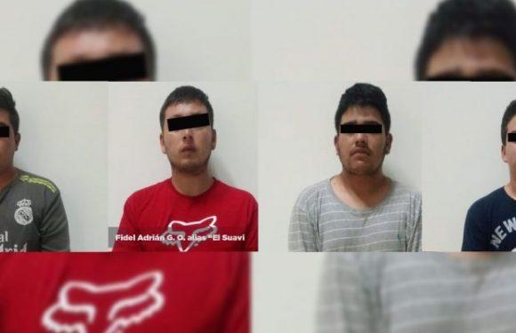 Cuauhtemoc | Capturan en Cuauhtémoc a presunto escolta de lugarteniente del Cártel del Tigre.