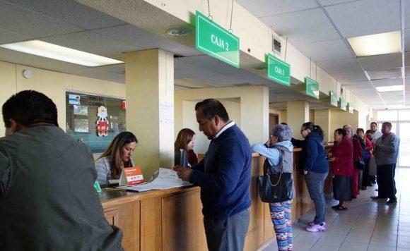 Juarez | Aprueban otorgar descuentos a deudores del predial