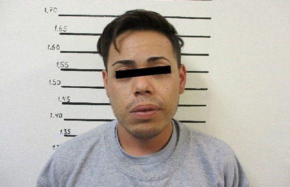 Cuauhtemoc | Lo vinculan a proceso por emboscada a estatales en San Juanito