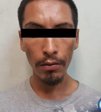 Juarez | Lo detienen por violacion de un menor de 5 años