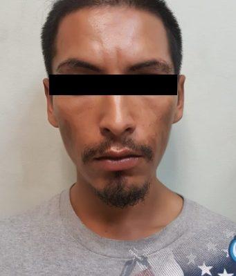 Juarez   Lo detienen por violacion de un menor de 5 años