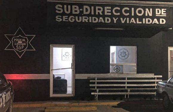 Cuauhtemoc | Muere mujer en comandancia de Alvaro Obregon