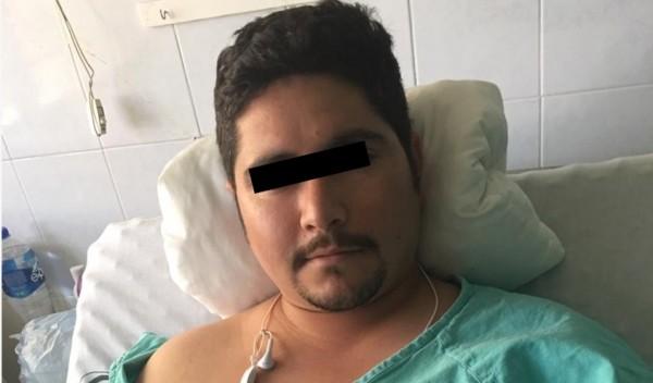 Cuauhtemoc | No estaba desaparecido agente de vialidad mencionado por Carlos Tena, se habia disparado el solo