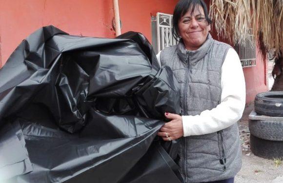 Juarez | Apoyó Municipio a 110 familias de bajos recursos con material de construcción