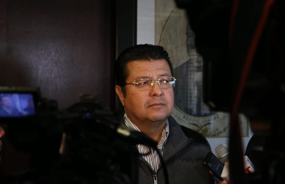 Juarez | Armando Cabada: mantendremos cero tolerancia a la corrupcion