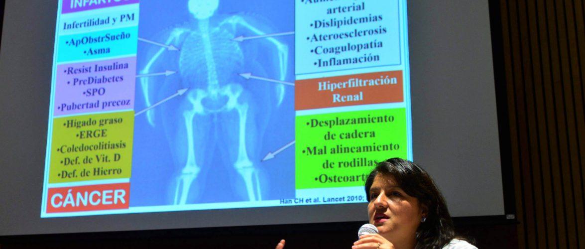 DIABETES, PRIMERA CAUSA DE MUERTE EN MÉXICO