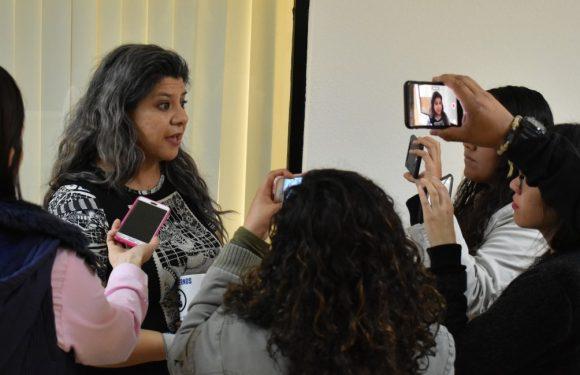 Cuauhtemoc | Legal intervencion de la CES en Cuauhtémoc : FGE