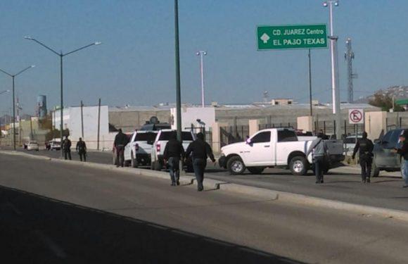 Juarez | Detienen a 7 implicados en ataque a la comandancia de la CES