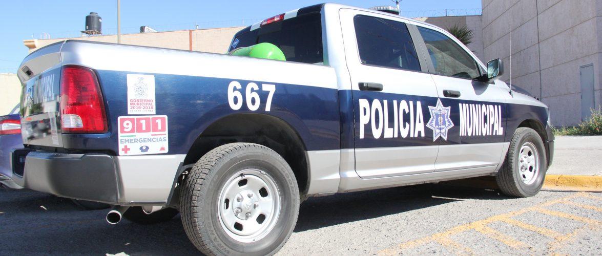 Juarez   Detienen a adolesente por robar en casa habitacion