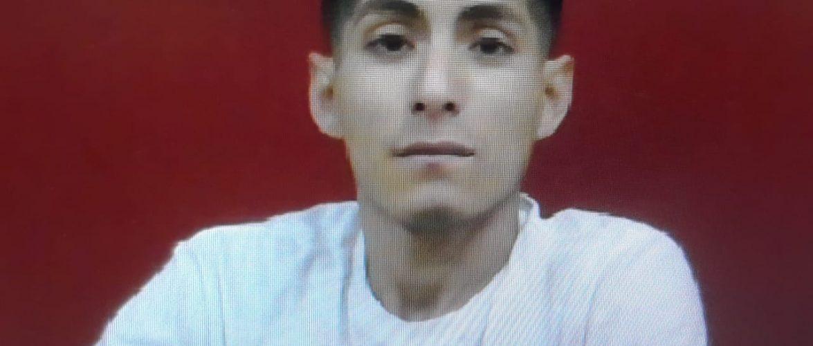 Juarez | Les dan 30 años por asesinar a policia encubierto
