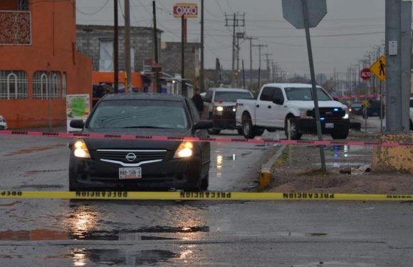 Juarez | Ejecutan al ex diputado panista Hiram Contreras en Juarez