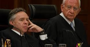 Finalmente la Suprema corte acepta reducción salarial y austeridad
