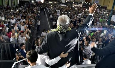 AMLO: Apoyaremos a Veracruz en su declaratoria de emergencia