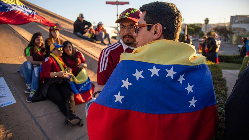 Maduro no va a caer y tampoco habrá conflicto armado