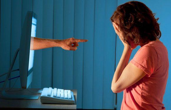 Proponen tipificar el acoso cibernetico como delito