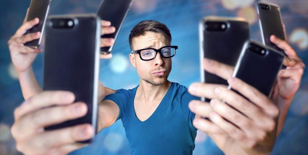 Vivimos más cansados y somos menos productivos a causa del smartphone