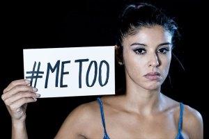 #MeToo Da voz a mujeres mexicanas violentadas