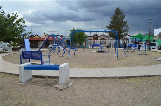 Atendió Gobierno Municipal 568 espacios públicos durante el mes de abril