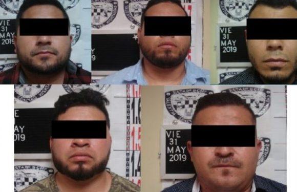 Chihuahua| Desarticula Fiscalía Zona Centro célula que fingía choques para extorsionar y cometer fraudes