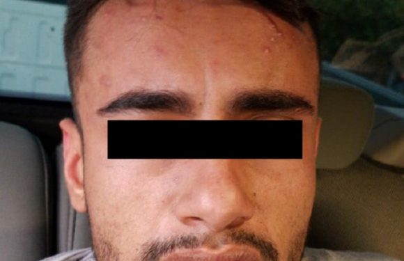 Cuauhtemoc | Lo detuvieron el flagrancia por secuestrador