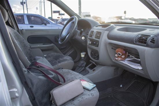 Emite Policía Municipal recomendaciones para evitar cristalazos y robos en vehículos