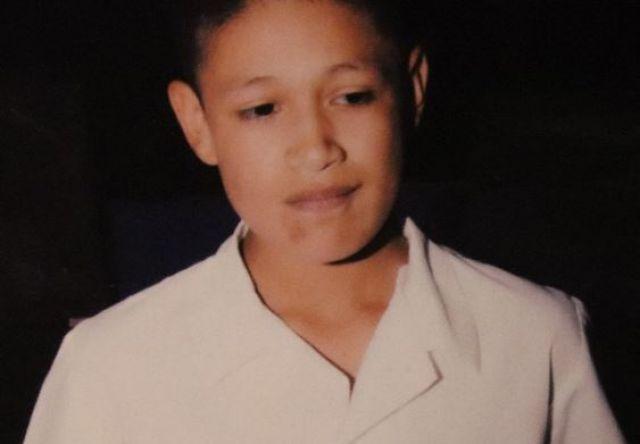 Cuauhtémoc |  Piden ayuda para ubicar a Emir de 12 años