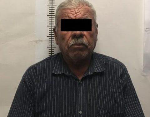 A proceso presunto violador de niña de 9 años