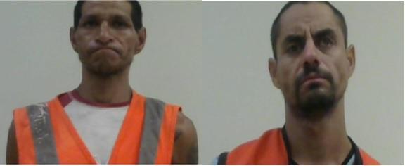 Juarez | Trasladaban un cuerpo sin vida, un Juez de Control los sentencio a cuatro años de cárcel