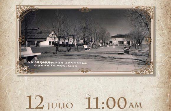 CELEBRA CUAUHTEMOC 92 AÑOS DE MUNICIPALIDAD CON CICLO DE CONFERENCIAS