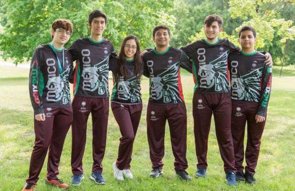 Mexicanos se llevan plata en la Olimpiada Internacional de Matemáticas realizada en Bath, Reino Unido