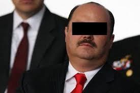 Supuesta detención de Cesar Duarte en Italia